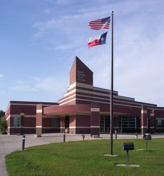 NCTC Bowie Campus